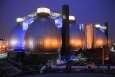 Newtown Creek Wastewater Treatment Plant | New York City Department of Environmental Protection