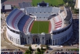 This year, Ohio Stadium - the football stadium for The Ohio State University Buckeyes - is moving to a zero-waste program. | Photo courtesy of The Ohio State University.
