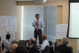 Todd Park. U.S. Chief Technology Officer, speaks at the 2012 Education Data Jam.