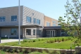 The LEED Platinum K-12 school in Greensburg, Kansas. <em>Photo from Joah Bussert, Greensburg GreenTown, NREL 19952</em>
