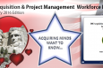 Happy Valentine's Day and President's Day weekend from the Office of Project Management Oversight and Assessments (PM).  Attached find our latest edition of the APM newsletter, dedicated to provide information to DOE's project management community.  Don't forget to register for the PM Workshop to be held in Washington DC March 22-23, 2016.  Also, mark your calendars for a roadside assistance visit from our EVM team, Robert Loop, David Kester, and Mel Frank.  There is news about these upcoming events and more you won't want to miss in this edition.