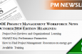 Please click the link below to read the latest interactive edition of DOE Project Management News. This month's edition includes the Director's Corner and features articles on Project Peer Reviews and Organizational Learning, SMART Key Performance Parameters, How to Find Project Management Resources on energy.gov, and Available Training.