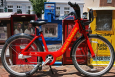 EECBG Success Story: Bike Sharing in Texas: San Antonio Rolls Out Program Aimed at Energy Efficiency and Public Health