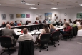The Oak Ridge Site Specific Advisory Board meets on the second Wednesday of the month.