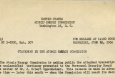 This is an excerpt from the original press release from the Atomic Energy Commission announcing the publication of the redacted Oppenheimer transcript. | Photo courtesy of the Energy Department.