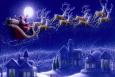 Follow Live Dec 24: Los Alamos National Lab Tracks Rudolph's Nose, Santa's Sleigh