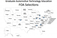 Energy Department Awards Will Promote Electric Vehicles in 24 States and Train a Workforce for Advanced Vehicle Development