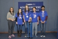 D.C. Middle and High School Students Get a Chance to Experience the Regional Science Bowl Competition Setting