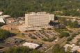 Thanks to funding from the Recovery Act, the University of South Alabama Medical Center is saving energy while providing better care to its patients. | Photo courtesy of the University of South Alabama Medical Center.