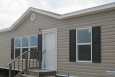 Building America Technology Solutions for New and Existing Homes: Technology Solutions for New Manufactured Homes - Washington, Oregon, and Idaho