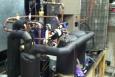 ORNL/Emerson laboratory prototype test system