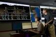 Inside Florida Power & Light's Transmission Performance Diagnostic Center. | Photo courtesy of Florida Power & Light.