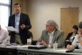 TEAM CUMBERLAND MEETING - November 13, 2013