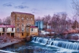 Small Businesses Key in Hydropower Tech Advancement