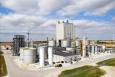 DuPont's cellulosic ethanol biorefinery in Nevada, Iowa, opened on October 30, 2015. | Photo courtesy of DuPont