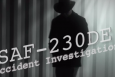 Web Based Course: SAF-230DE, Accident Investigation Overview Promotional Video