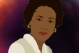 """Rocket Scientist Annie Easley is our second woman in STEM #ThrowbackThursday for 2016. 