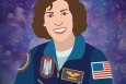 """Astronaut Ellen Ochoa is our fourth and final woman in STEM #ThrowbackThursday for 2016. 
