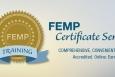 FEMP Receives Internationally Recognized Training Accreditation