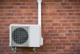 A heat pump can provide an alternative to using your air conditioner. | Photo courtesy of iStockPhoto/LordRunar.