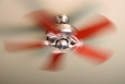 Ceiling fans are a great way to efficiently cool your house in the summer. | Photo courtesy of ©iStockphoto.com/Solidago