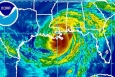 Hurricane Isaac is makes its way toward the Gulf Coast and the Energy Department provides details on the storm's impact, and the recovery and restoration activities being undertaken. | Photo courtesy of NOAA