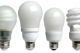Replacing Incandescent Lightbulbs and Ballasts