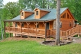Consider energy efficiency when designing or purchasing a log home. | Photo courtesy of ©iStockphoto.com/tinabelle