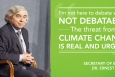 Secretary Moniz Speaks on Future of Fossil Energy