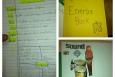 Nevada schoolchildren's energy literacy activities. | Photo Courtesy of Monica Brett.