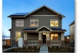 DOE Zero Energy Ready Home Case Study: New Town Builders, Denver, CO, Production Home