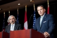 U.S. and Canada Sign Statement of Intent on Nuclear Cleanup