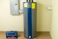 Consider energy efficiency when selecting a conventional storage water heater to avoid paying more over its lifetime. | Photo courtesy of ©iStockphoto/JulNichols.