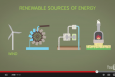 """A Guide to the Energy of the Earth"" is an animated TED-Ed video featuring the seven energy literacy principles in action. Use the associated lesson in your classroom or create your own questions for the videos to flip the lesson. The video is applicable to all ages and can be tailored to your lessons on earth's energy systems. Watch it <a href=""http://ed.ted.com/lessons/a-guide-to-the-energy-of-the-earth-joshua-m-sneideman"">here</a>."