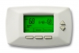 Keeping your thermostat set at 68°F during the winter can save you energy and money.