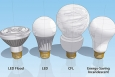 Lighting Choices Save You Money. Energy-efficient light bulbs are available in a wide variety of sizes and shapes.