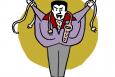 4 Ways to Slay Energy Vampires This Halloween