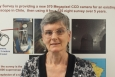 Eve Kovacs works at Argonne National Laboratory. She attended University of Melbourne, earning a B.Sc. (with honors), a Ph. D., and a diploma of computing studies.