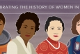 Celebrating Women's History Month: Marie Curie