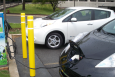 MetLife is one of the 19 new partners in the Energy Department's Workplace Charging Challenge. As part of its Challenge commitment, the company installed electric vehicle charging stations for employee use at 14 of its locations across the country.   Photo courtesy of MetLife.