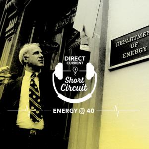 Energy 40 Art Review