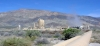 The Dixie Valley Geothermal Plant in Nevada produces 60 MW of electricity.