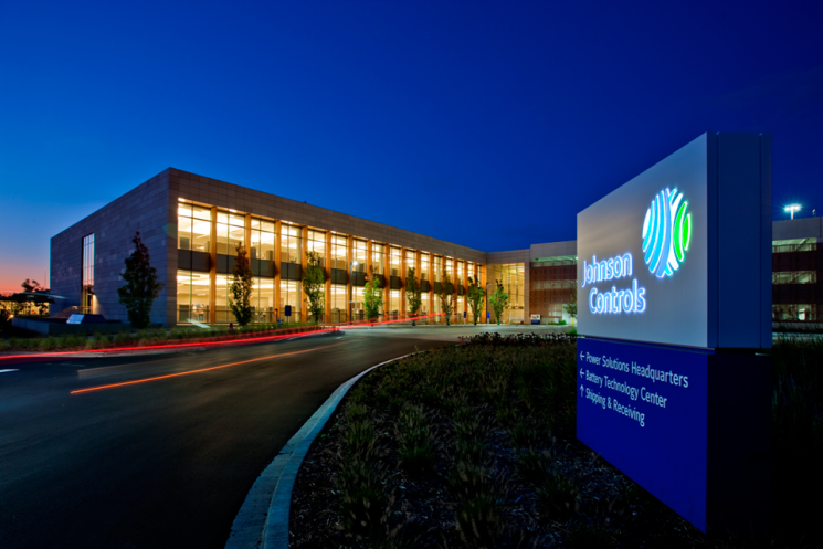 "Johnson Controls, one of the three new Better Buildings Challenge partners, will reduce its energy use by 25 percent in 71 of its U.S. manufacturing plants by 2019. Learn how the <a href=""http://energy.gov/articles/three-new-partners-join-better-buildings-challenge"">Better Buildings Challenge</a> is helping reduce energy use in our commercial buildings."
