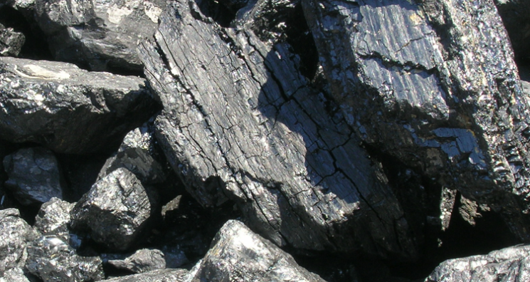 As of 2009, coal accounts for 21% of the United States' primary energy flow.