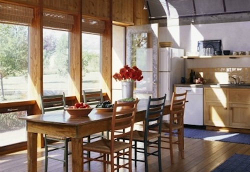 "Windows affect home aesthetics as well as energy use. <a href=""http://energy.gov/energysaver/articles/energy-efficient-windows"" target=""_blank"">Learn more about energy-efficient windows</a>."