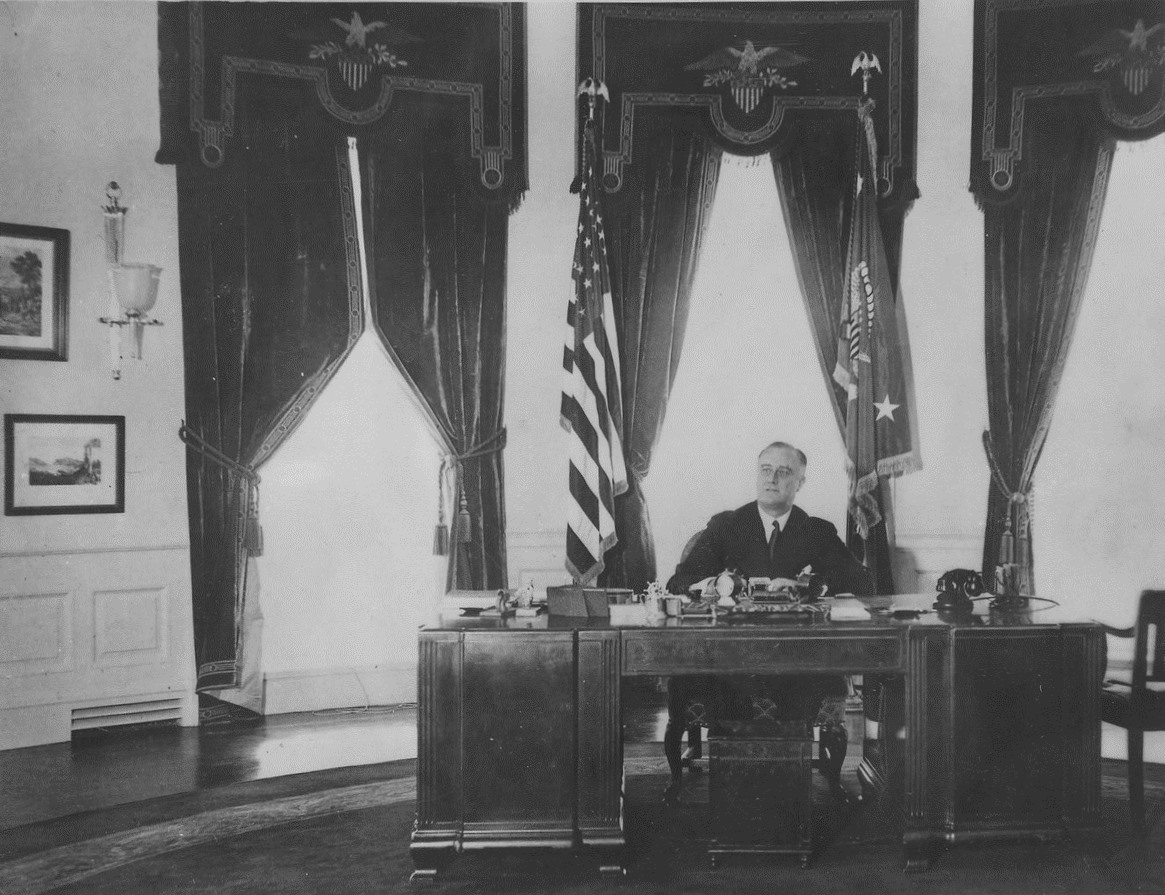 The History of Electricity at the White House Department of Energy