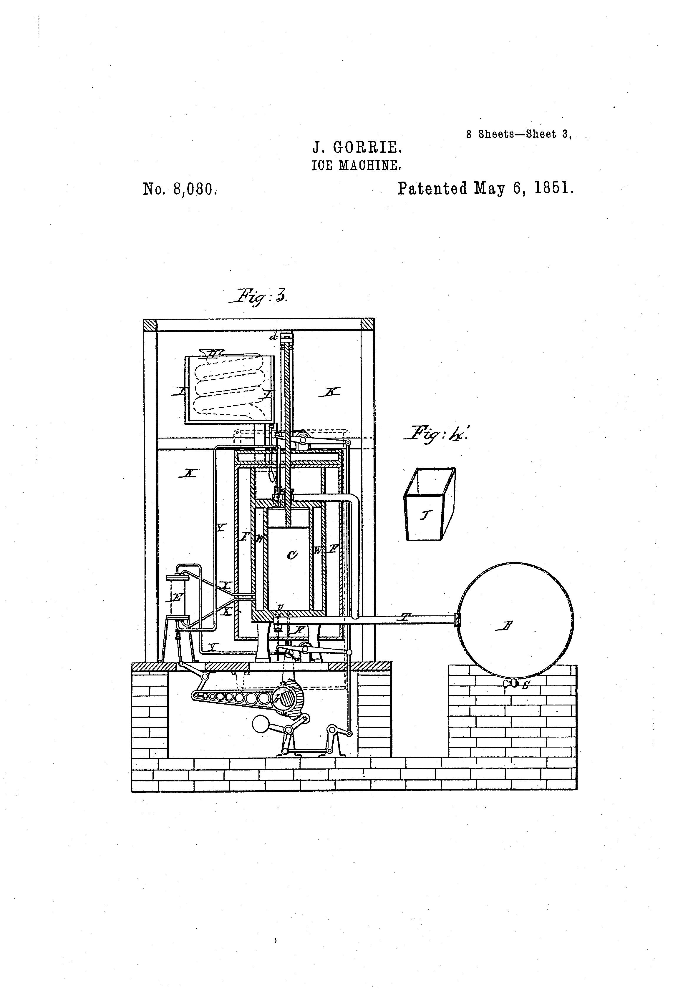 History Of Air Conditioning Department Energy Diagram As Well Window Conditioner Wiring On Stop Start 1851
