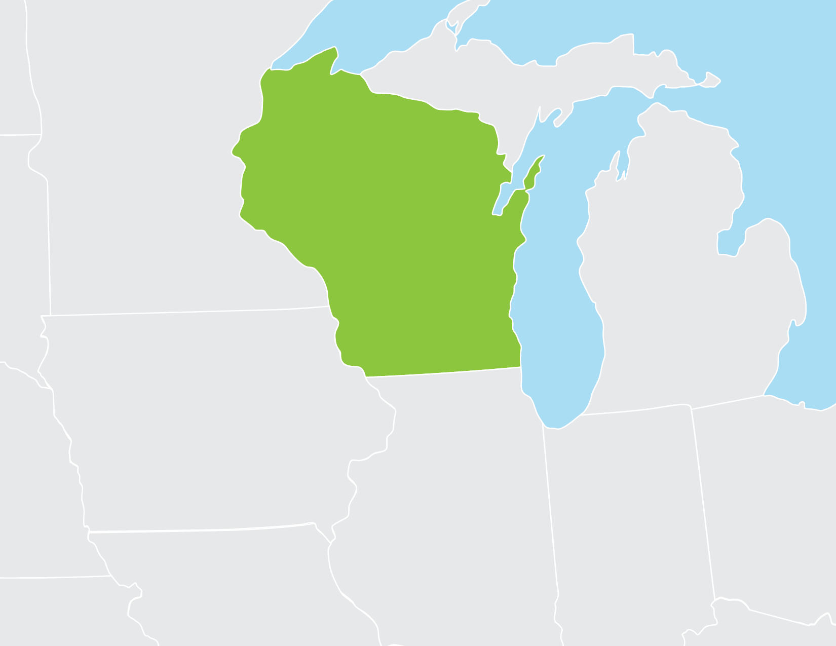 Wisconsin Save Energy Now Program Department Of Energy - Us iso map