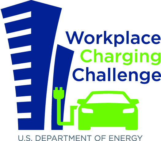 Workplace Charging Challenge logo.